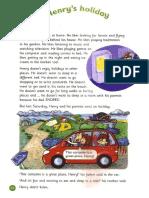 SffM - 2 - Henry's Holidays