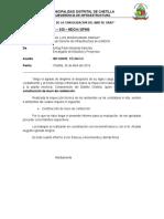 INFORME N° 23 - SGI -INFORME DE INSPECION PNATA ELECTRICA