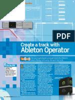 Ableton operator.pdf