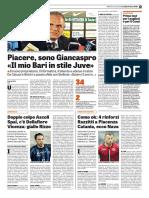 La Gazzetta dello Sport 19-07-2016 - Calcio Lega Pro