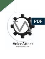 Voice Attack Help