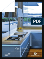 DuPont Corian What is Corian ES