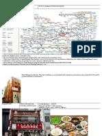 Seoul Itinerary xxx
