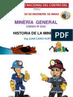Tema 07 Mg Historia Minería Peruana