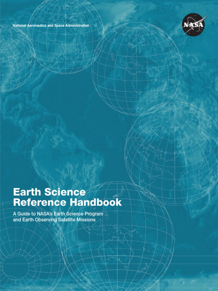 2006 Earth Science Reference Handbook Atmosphere Of Cool Cold Ice2 Cooling Pad 156 Inch Climate Change