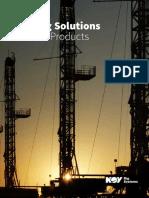 D352004107-MKT-001 Rev 02 Drilling Solutions Mission