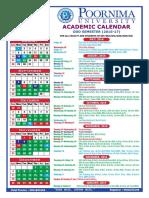 PU Academic Calendar (ODD Sem)_2016 (1)