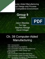 Presentation 4-26-06