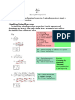 2   rational expressions