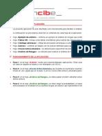 Plan Director de Seguridad Hoja Para El Analisis de Riesgos (2)