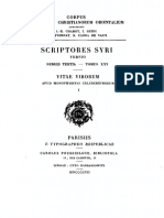 CSCO 008_Syr 8 (Vitae Virorum_I, V)