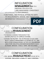 CONFIGURATION MANAGEMENT.odp