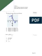 College Algebra 8