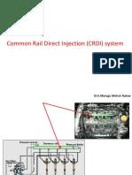 Common Rail DI System