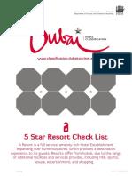 Resort 5 Star Criteria.pdf