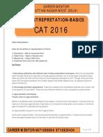 CAT DI Combination Graph M05