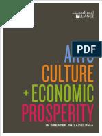 2012 Prosperity Report