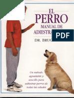 Fogle, Bruce - El Perro. Manual de Adiestramiento Canino