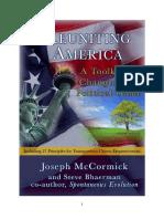 Reuniting America e Book2