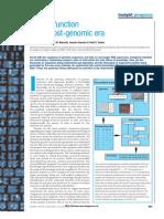 [Eisenberg@@][2000][NA][X] Protein Function.pdf