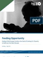 Feeding Opportunity