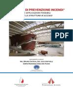 Codice Prevenzione Incendi Strutture Acciaio
