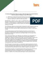 cfpb study press release dz ms  clean   3