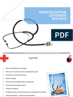 Medical Coverage Plan