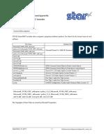 SoftwareLicenseAgreementAppendix Setup Exe