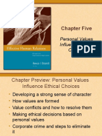 HOW VALUES ARE FORMED.ppt