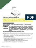 projector_manual_3M X55i.pdf