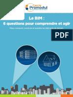 Le BIM en 6 Questions