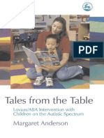 Tales From the Table Lovaas
