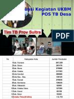 SULTRA POS TB DESA.ppt