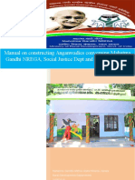 Anganwadi Manual