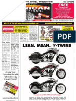 Tyler Texas American Classifieds May 20, 2010 Issue