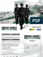 Coh2aa Pc Manual En