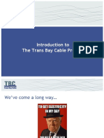 Trans Bay Cable
