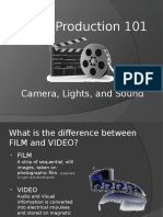 basics of video production - 2013-2014.ppt