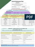 sms - school performance plan 2015-16