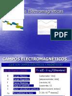 Ondas Electromagnéticas sdbnlsj