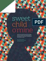 V3 Magazine Feature Article - Sweet Child O'Mine