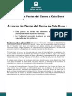 Nota Premsa Festes Carme (Cat I_cast)