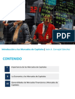 Introduccion Mercado de Capitales - Primera Clase (1)