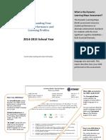 parent interpretive guide 2014-15