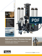 Hydra u Lik Filter