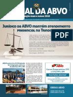 ABVO Noticias Nr 32 Mês 06 2016