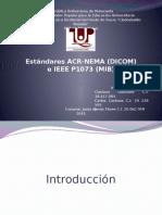 Presentacion DICOM MIB