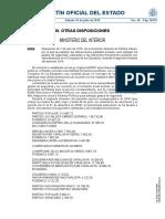 Subvención Gastos Seguridad Partidos 2º Sem-16