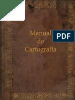 Manual Cartografia Libro